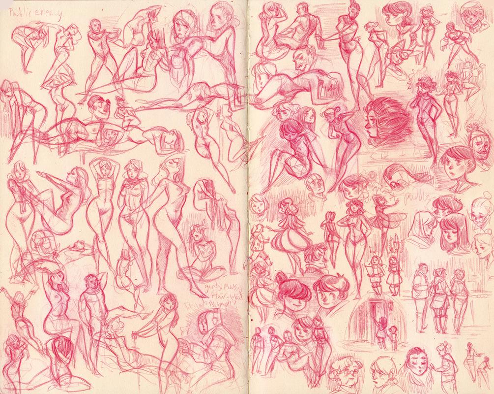 The Illustration of Alexander Wilson -
