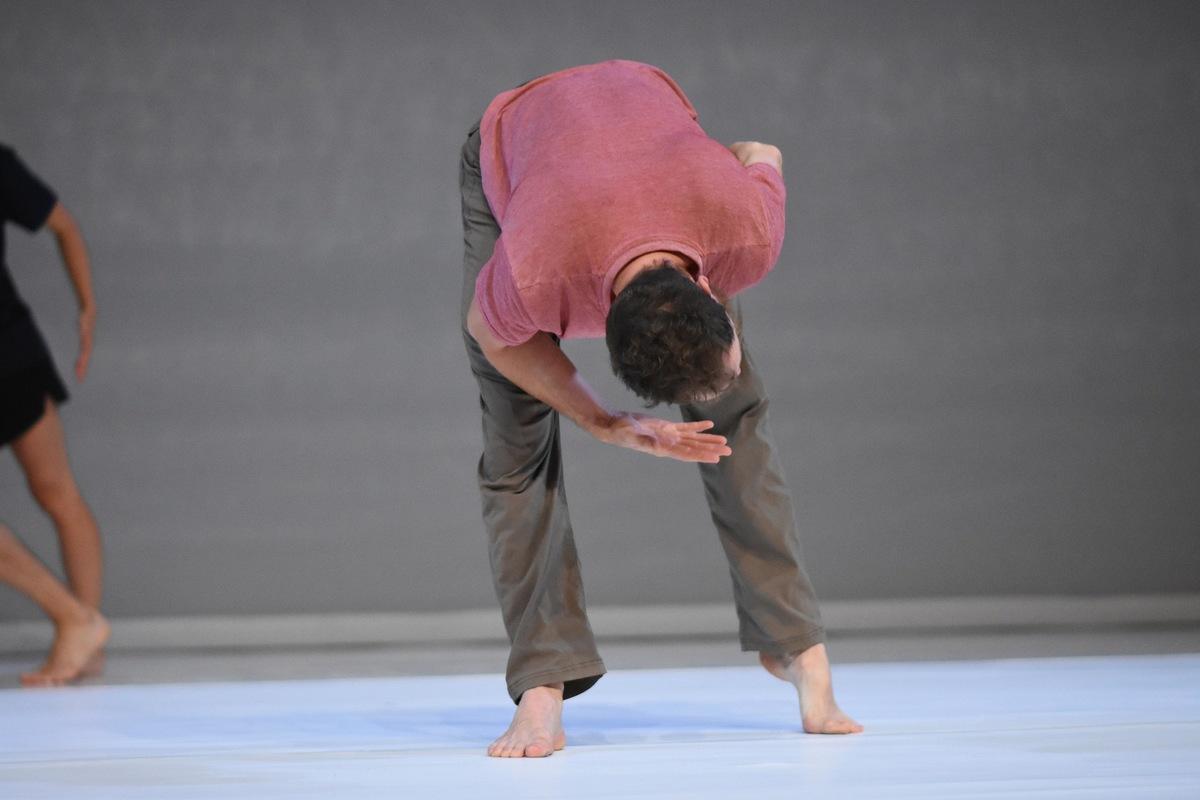 Hannah Aspropoulos Photojournalist - Cullberg Ballet für die Kölner Philharmonie .