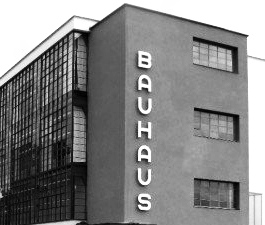 Onur Ekmekci - Bauhaus: Temple of Modernist Architecture is 90 years old