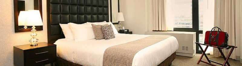 New York City Hotel Accommodations