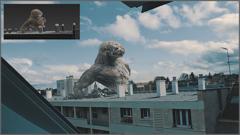 Julien Leterrier (3D / VFX) -