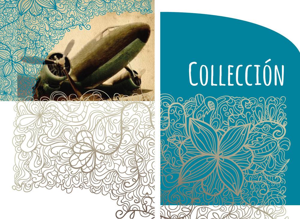 Portfolio - Gabriela Fer - colección retro