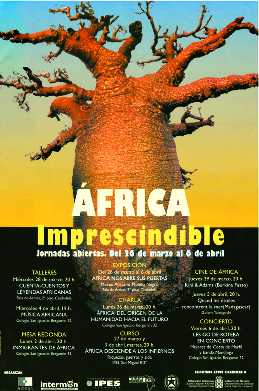 Portfolio - Gabriela Fer - Africa imprescindible