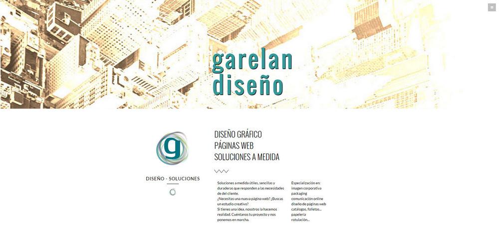 Portfolio - Gabriela Fer - www.garelan.com