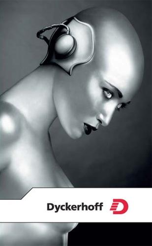 Edwin Kaufmann - Hair&MakeUp Artist - DYCKERHOFF