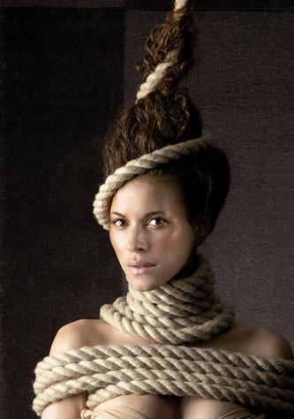 Edwin Kaufmann - Hair&MakeUp Artist - 09
