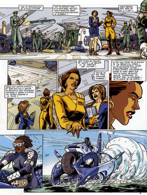W.O.R.K.S.P.L.A.Y.S.D.R.E.A.M.S - Tome 4 : page 08