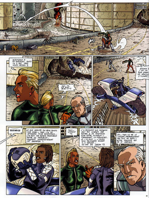 W.O.R.K.S.P.L.A.Y.S.D.R.E.A.M.S - Tome 4 : page 20