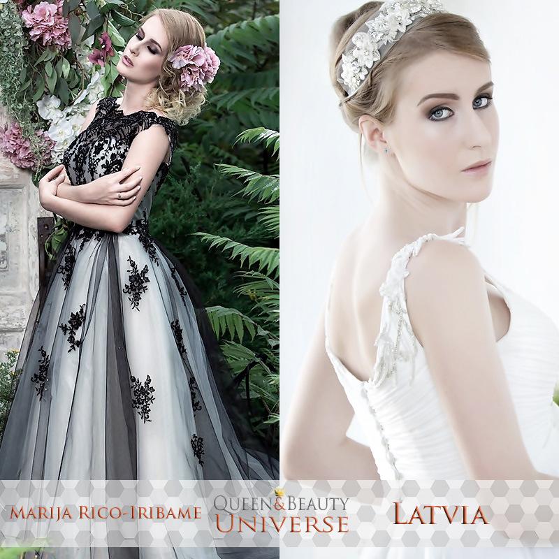 Queen Beauty Universe - LATVIA