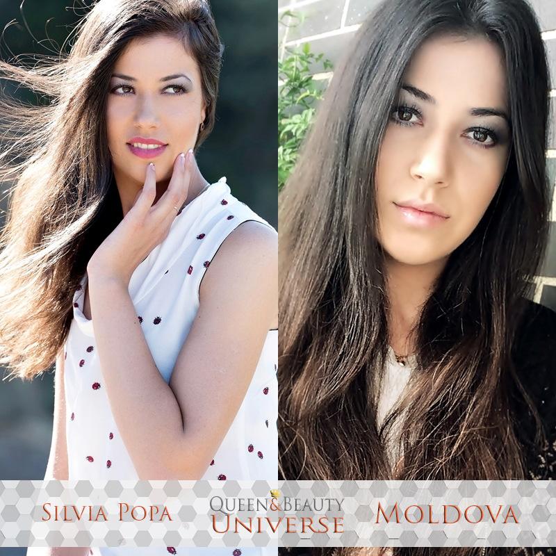 Queen Beauty Universe - MOLDOVA