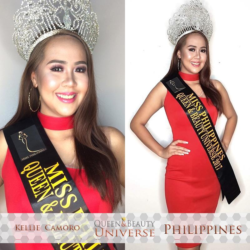 Queen Beauty Universe - PHILIPPINES