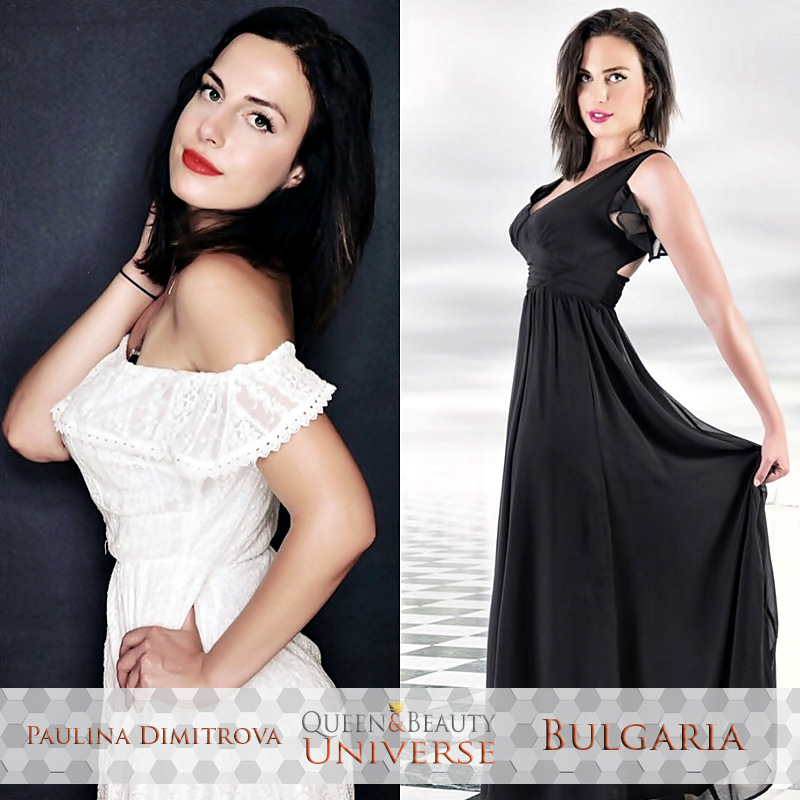 Queen Beauty Universe - BULGARIA