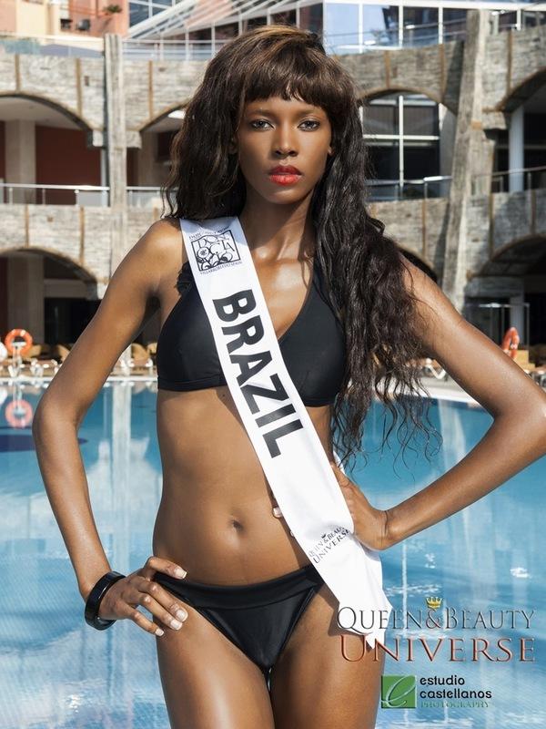 Queen Beauty Universe - BRAZIL