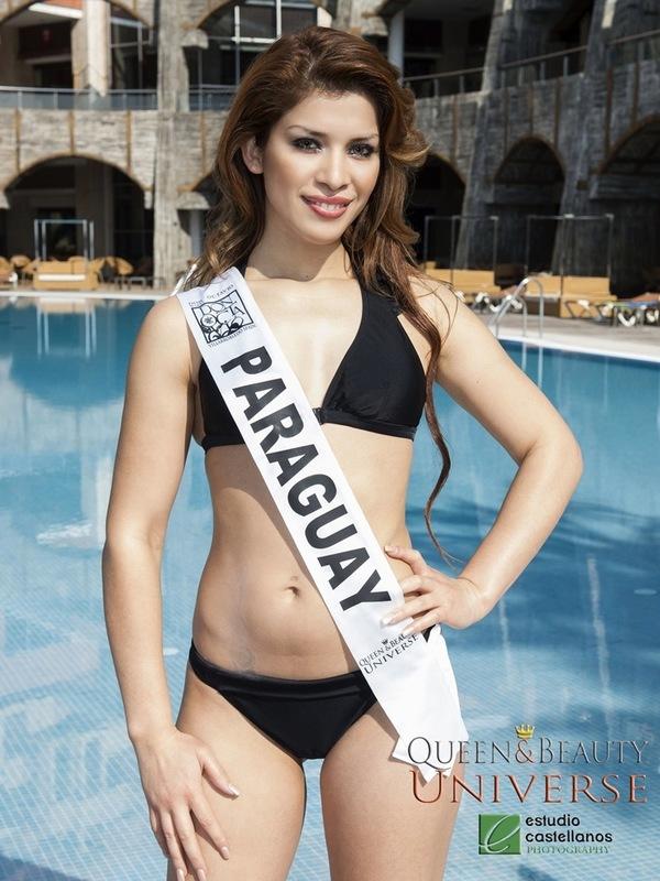 Queen Beauty Universe - PARAGUAY