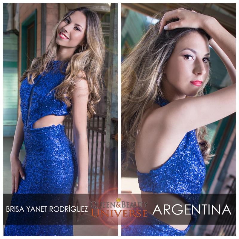 Queen Beauty Universe - ARGENTINA