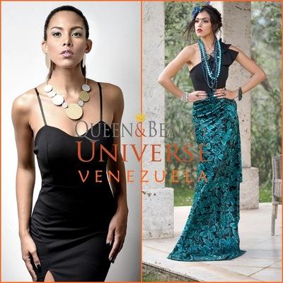 Queen Beauty Universe - VENEZUELA