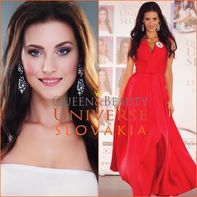 Queen Beauty Universe - SLOVAKIA