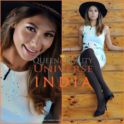 Queen Beauty Universe - INDIA