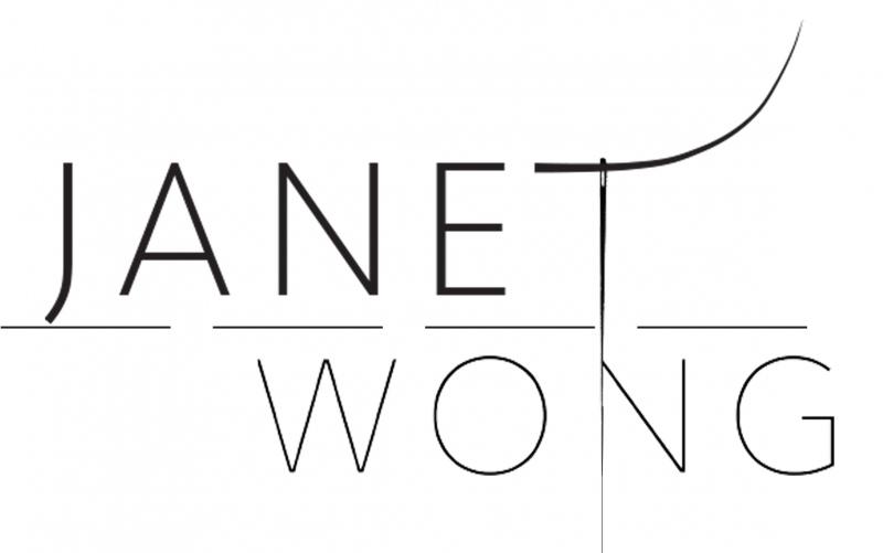 Janet Wong - Fashion Designer in Hong Kong