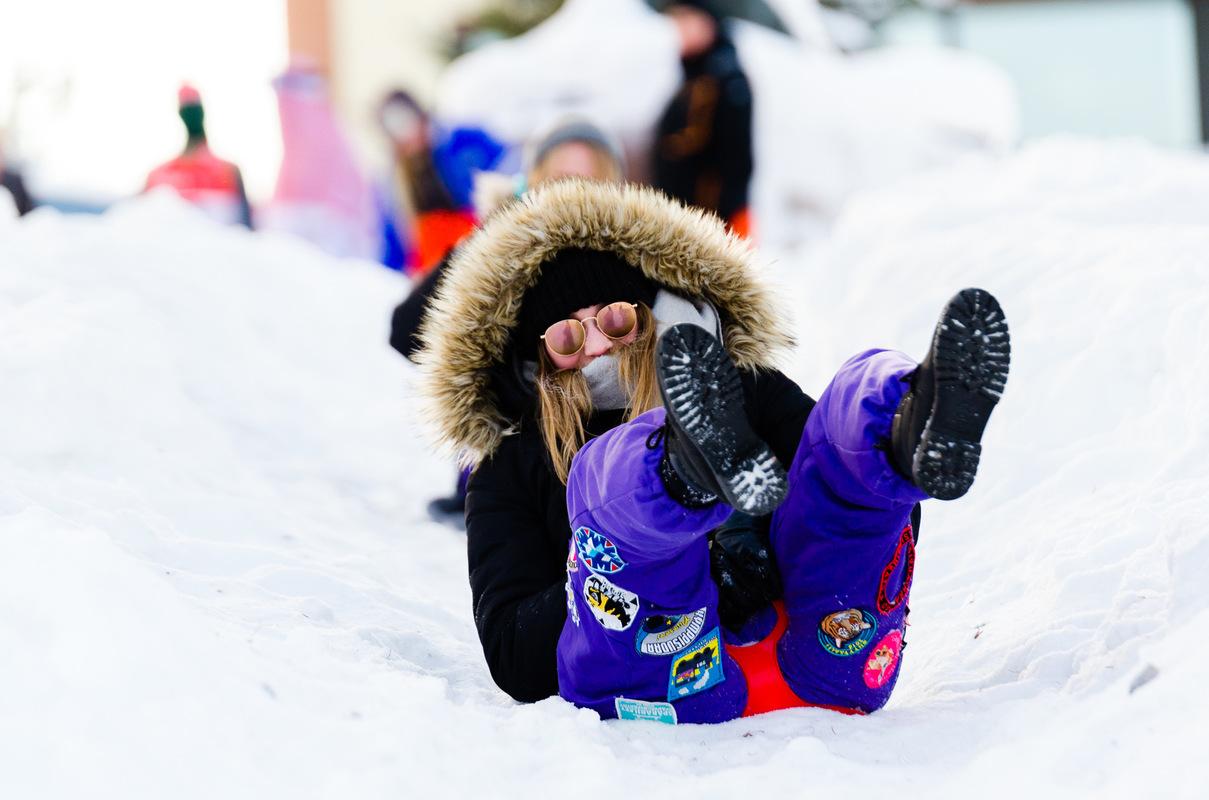 Aleksi Ollila - Oululainen valokuvaaja -
