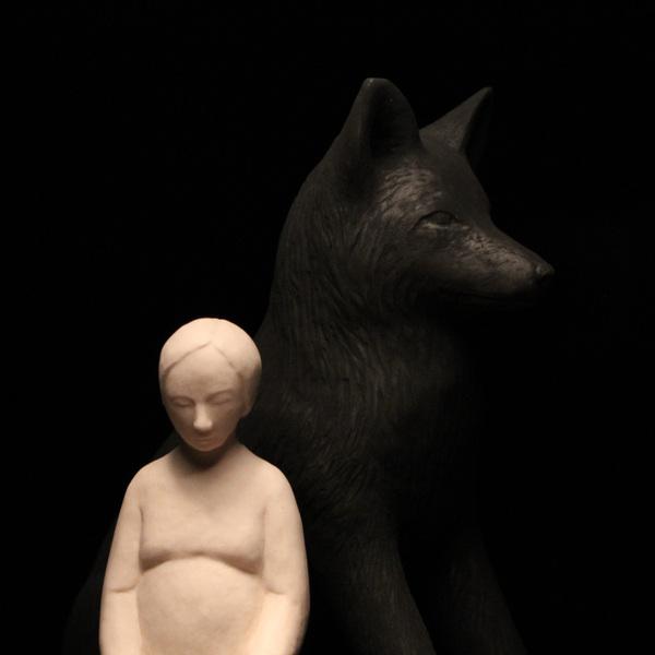 Lina Eriksson-keramikkonstnär -