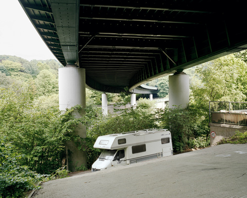 Natalie Richter Fotografie - Brücke