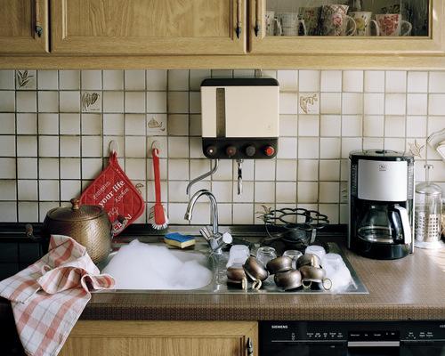 Natalie Richter Fotografie - Stilleben Feuerzangenbowle