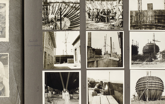 Natalie Richter Fotografie - Familienalbum