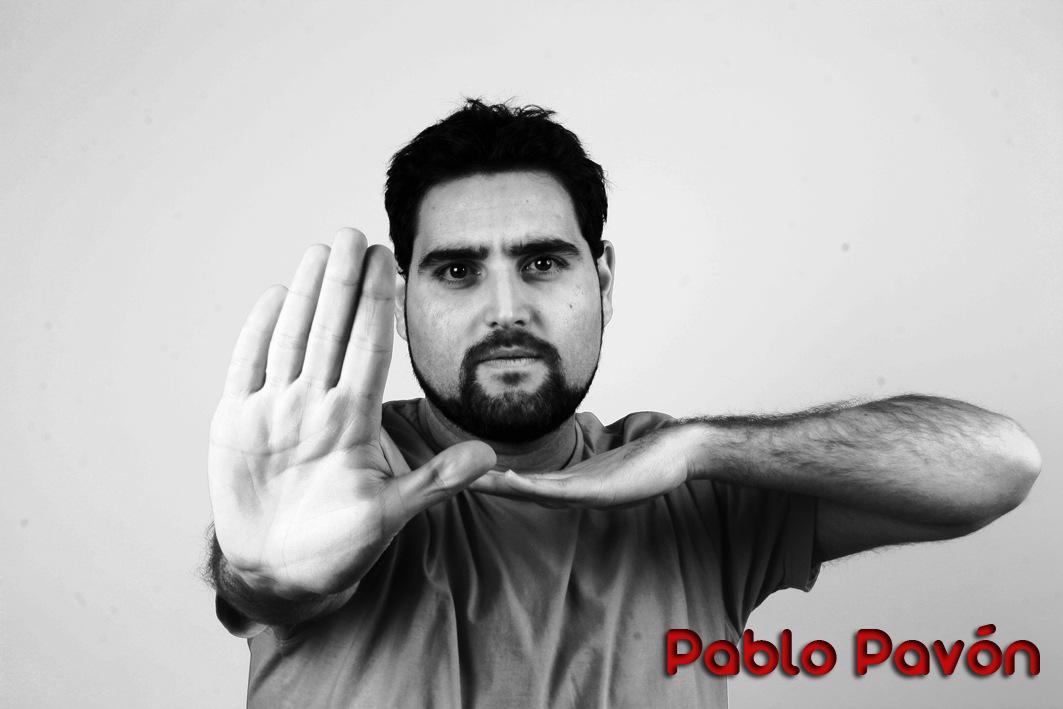 Pablo Pavón -