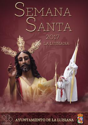 Pablo Pavón - CARTEL SEMANA SANTA 2017