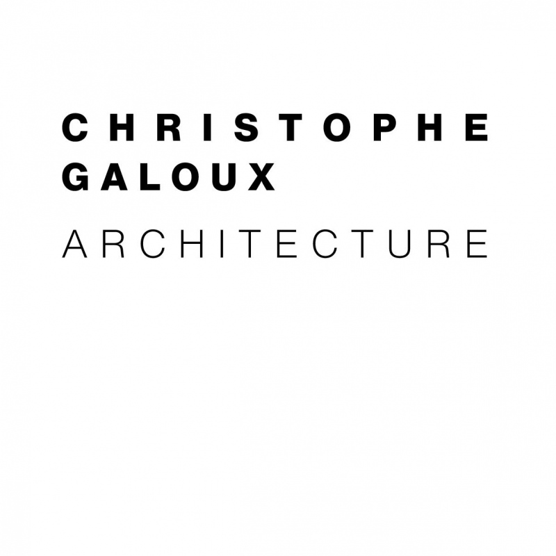 christophe galoux architect