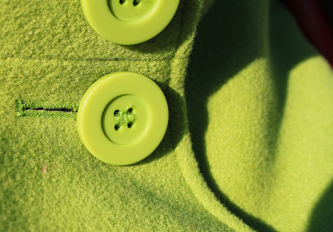 Creative Bytes Images - Green Button