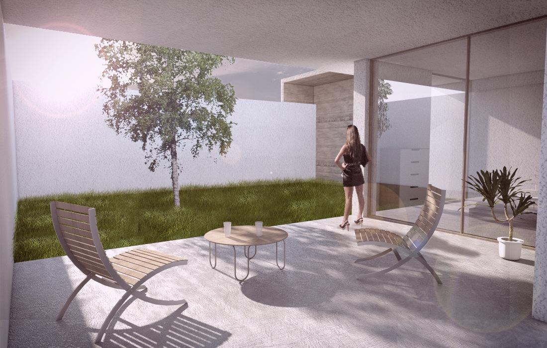 Matteo Busa Architetto -