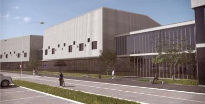 Matteo Busa Architetto - Il nuovo tessuto residenziale di Padova Ovest