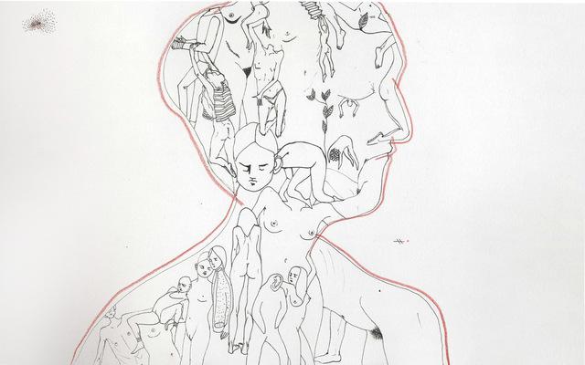 Lissa Gasparotto - Mal di testa