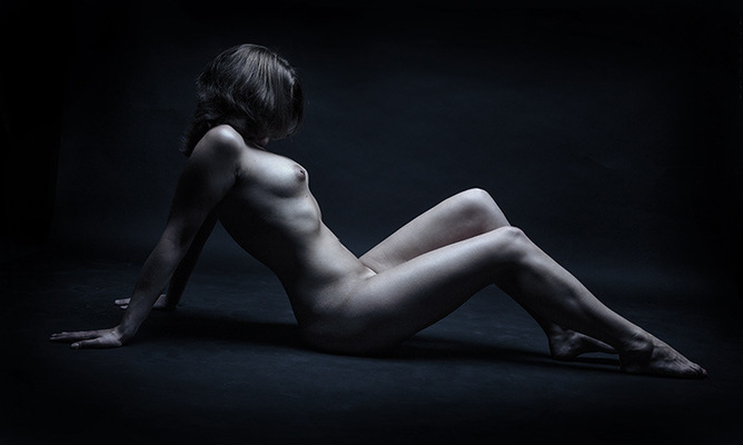 petervyge - Nude Art