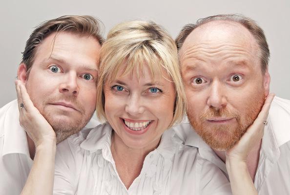 petervyge - Michael, Simone, Martin