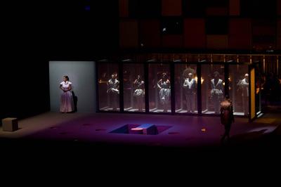 João Henriques_OPEREVER - The Bronze Boy - Casa da Música (2007)