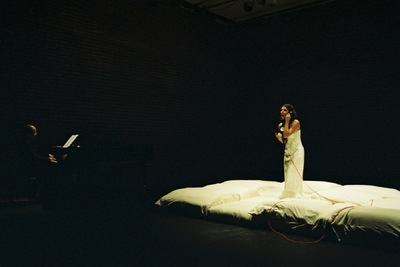 João Henriques_OPEREVER - La Voix Humaine, by F. Poulenc