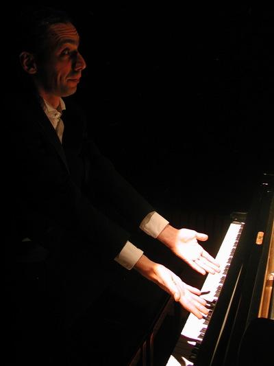 João Henriques_OPEREVER - Ma Mère L'Oye II by M. Ravel.
