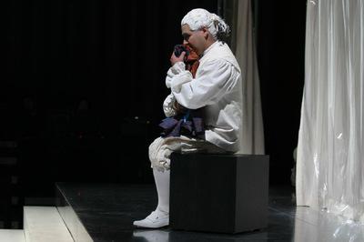 João Henriques_OPEREVER - For Le Nozze of Bastien und Bastiènne - W. A. Mozart