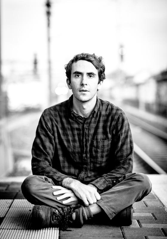 Christian Faustus - Chris Cohen