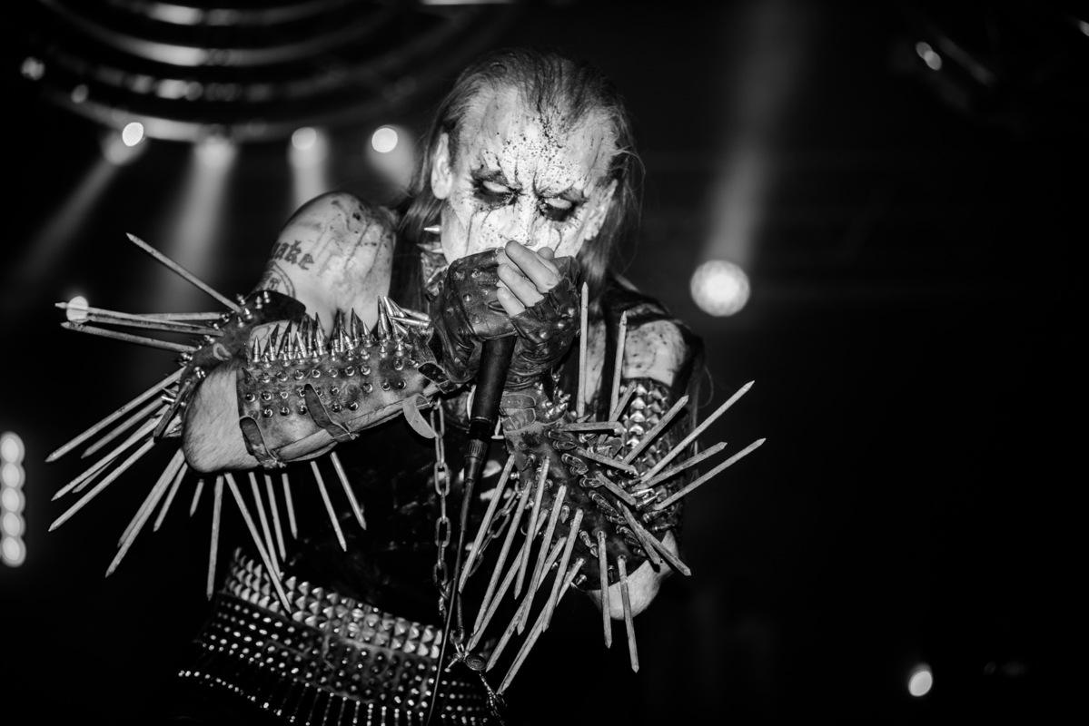 Christian Faustus - Gorgoroth