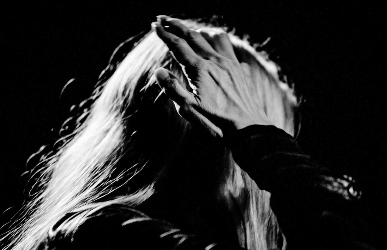 Christian Faustus - Aimee Mann