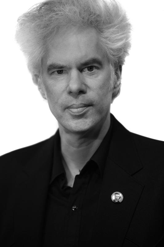 Christian Faustus - Jim Jarmusch