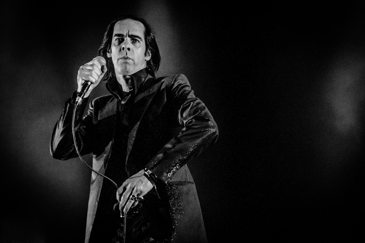 Christian Faustus - Nick Cave