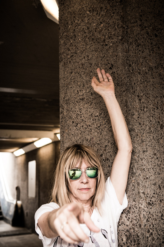 Christian Faustus - Kim Gordon