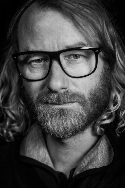 Christian Faustus - Matt Berninger