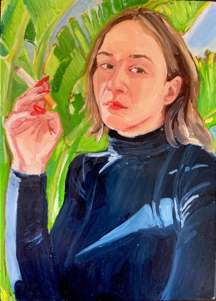 Anna Choutova -