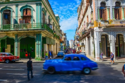 Eliot Hess Photography | Lifestyle And Travel - Cuba